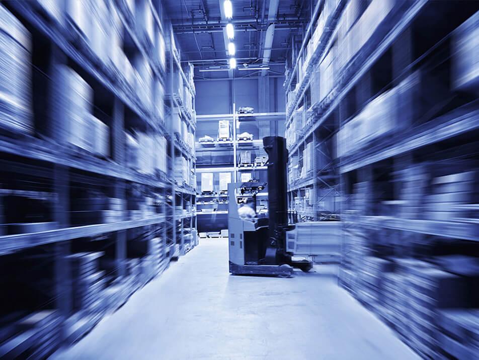 Absaugungen & Co für die Papierindustrie